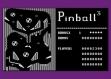 logo Emulators PINBALL 3 [XEX]
